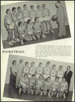 1959 Bensalem High School Yearbook Page 36 & 37