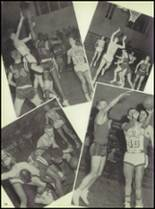 1959 Bensalem High School Yearbook Page 38 & 39