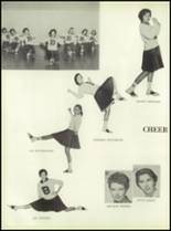 1959 Bensalem High School Yearbook Page 42 & 43