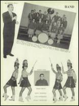 1959 Bensalem High School Yearbook Page 46 & 47