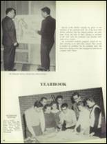 1959 Bensalem High School Yearbook Page 48 & 49
