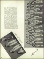 1959 Bensalem High School Yearbook Page 54 & 55