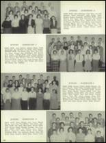 1959 Bensalem High School Yearbook Page 56 & 57