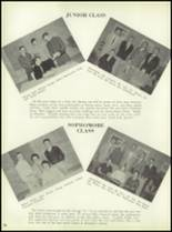 1959 Bensalem High School Yearbook Page 60 & 61