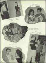 1959 Bensalem High School Yearbook Page 64 & 65