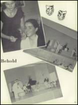 1959 Bensalem High School Yearbook Page 66 & 67
