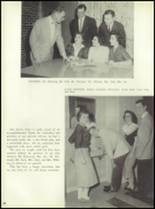 1959 Bensalem High School Yearbook Page 68 & 69