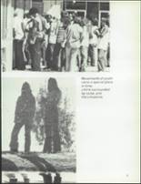 1973 Paradise Valley High School Yearbook Page 12 & 13