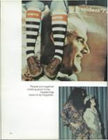 1973 Paradise Valley High School Yearbook Page 14 & 15