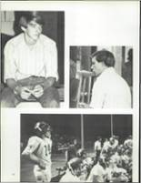 1973 Paradise Valley High School Yearbook Page 16 & 17