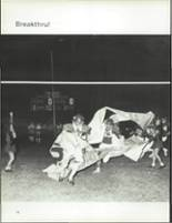 1973 Paradise Valley High School Yearbook Page 18 & 19