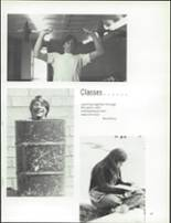 1973 Paradise Valley High School Yearbook Page 20 & 21