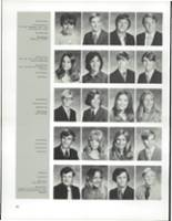 1973 Paradise Valley High School Yearbook Page 24 & 25
