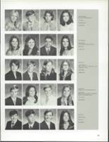 1973 Paradise Valley High School Yearbook Page 26 & 27