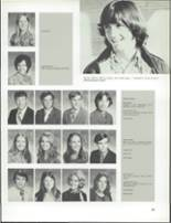 1973 Paradise Valley High School Yearbook Page 28 & 29