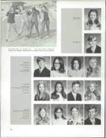 1973 Paradise Valley High School Yearbook Page 34 & 35