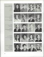 1973 Paradise Valley High School Yearbook Page 36 & 37
