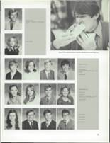1973 Paradise Valley High School Yearbook Page 38 & 39