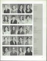 1973 Paradise Valley High School Yearbook Page 40 & 41