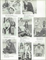 1973 Paradise Valley High School Yearbook Page 44 & 45
