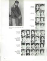 1973 Paradise Valley High School Yearbook Page 50 & 51