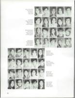 1973 Paradise Valley High School Yearbook Page 52 & 53
