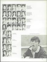 1973 Paradise Valley High School Yearbook Page 54 & 55
