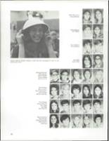 1973 Paradise Valley High School Yearbook Page 56 & 57