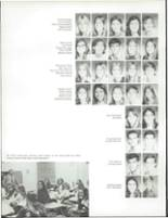 1973 Paradise Valley High School Yearbook Page 58 & 59