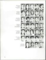1973 Paradise Valley High School Yearbook Page 60 & 61