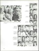 1973 Paradise Valley High School Yearbook Page 66 & 67