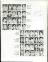 1973 Paradise Valley High School Yearbook Page 68 & 69