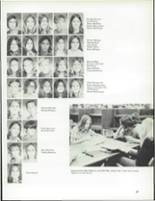 1973 Paradise Valley High School Yearbook Page 70 & 71