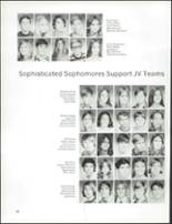 1973 Paradise Valley High School Yearbook Page 72 & 73
