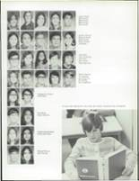 1973 Paradise Valley High School Yearbook Page 74 & 75