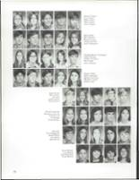 1973 Paradise Valley High School Yearbook Page 76 & 77