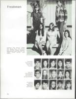 1973 Paradise Valley High School Yearbook Page 78 & 79