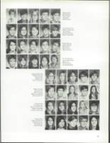 1973 Paradise Valley High School Yearbook Page 80 & 81