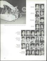 1973 Paradise Valley High School Yearbook Page 82 & 83