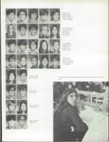 1973 Paradise Valley High School Yearbook Page 86 & 87