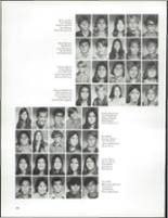 1973 Paradise Valley High School Yearbook Page 88 & 89