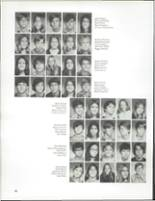 1973 Paradise Valley High School Yearbook Page 90 & 91