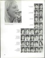 1973 Paradise Valley High School Yearbook Page 92 & 93
