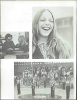 1973 Paradise Valley High School Yearbook Page 96 & 97