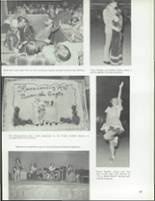 1973 Paradise Valley High School Yearbook Page 100 & 101
