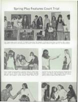1973 Paradise Valley High School Yearbook Page 104 & 105