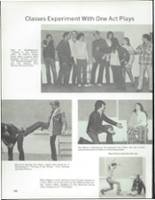 1973 Paradise Valley High School Yearbook Page 106 & 107
