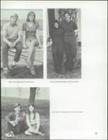 1973 Paradise Valley High School Yearbook Page 108 & 109