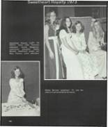 1973 Paradise Valley High School Yearbook Page 110 & 111