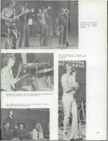 1973 Paradise Valley High School Yearbook Page 112 & 113